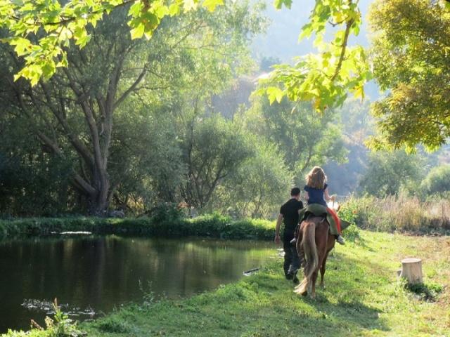 Getik Valley Rural Tour