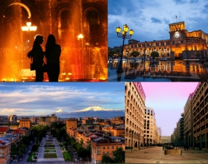 Yerevan City Tours