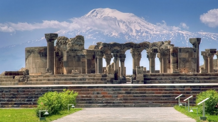 Classic Tour to Armenia