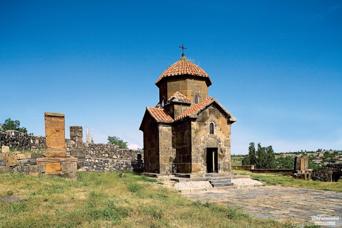 Karmravor Church (Ashtarak)
