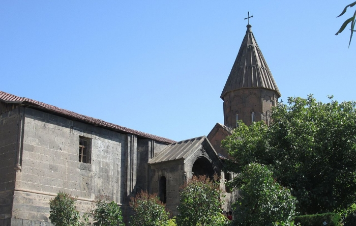 St. Marineh Church