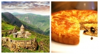 Guaranteed Departure Tour to Armenia