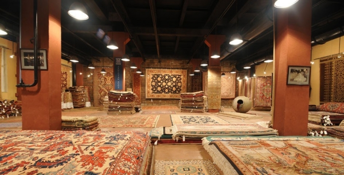 Megerian Carpet Factory