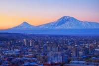 YEREVAN: A CITY SWAGGERING INTO A NEW ERA