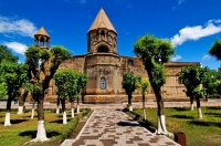 Vagharshapat (Etchmiadzin)